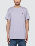 Norse Projects Niels Multi N Logo S/S T-Shirt Picture