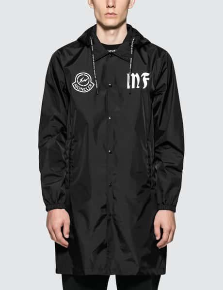 몽클레어 Moncler Genius 몽클레어 Moncler x Fragment Design Downbeat Jacket