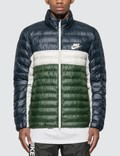 Nike Nike NSW SYN Fill Bubble Jacket Picture