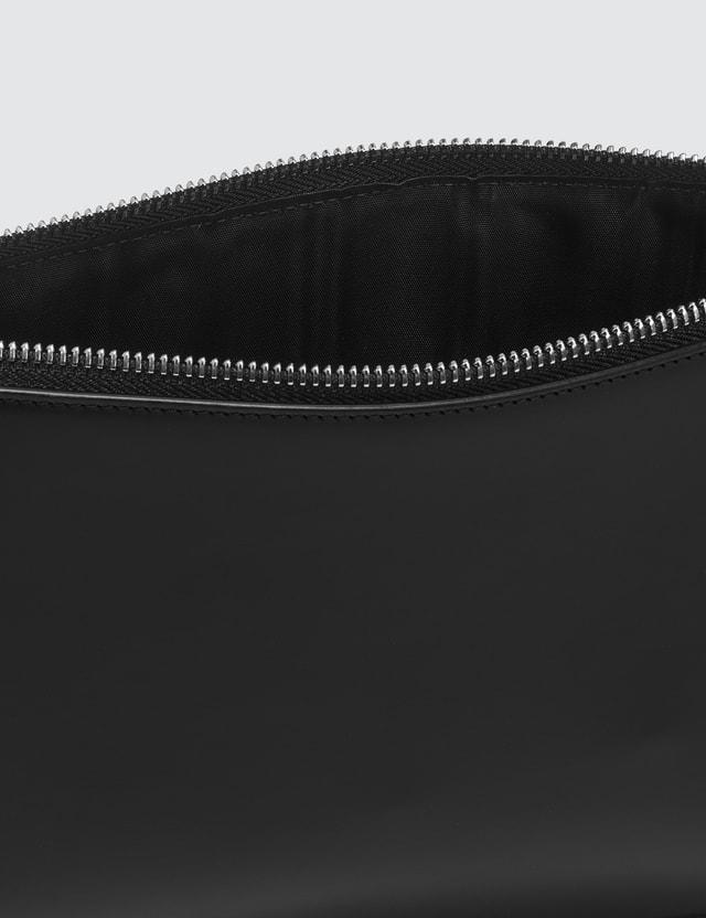 Maison Margiela Leather Pouch