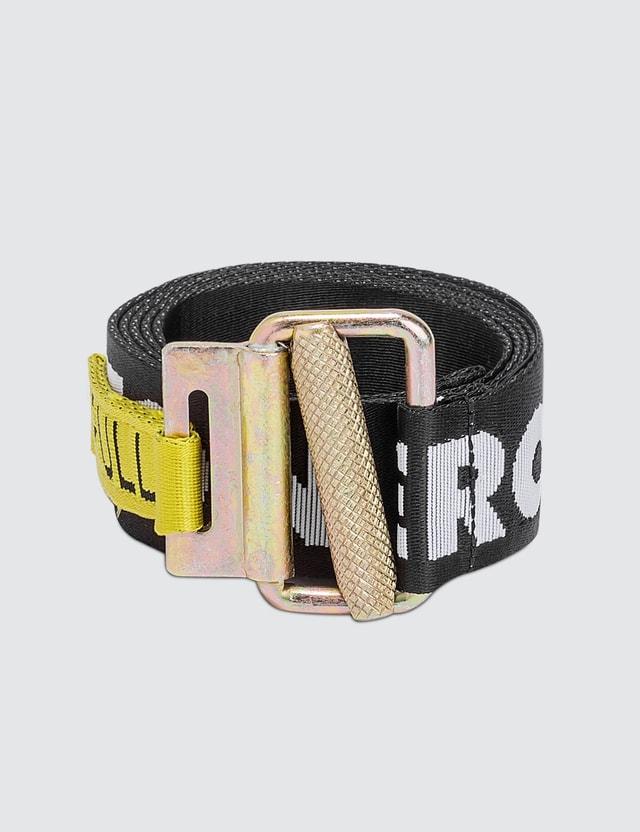 Heron Preston HBX Exclusive Belt