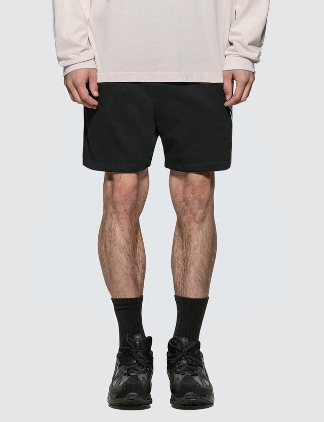 Stampd Sebring Jogger Shorts