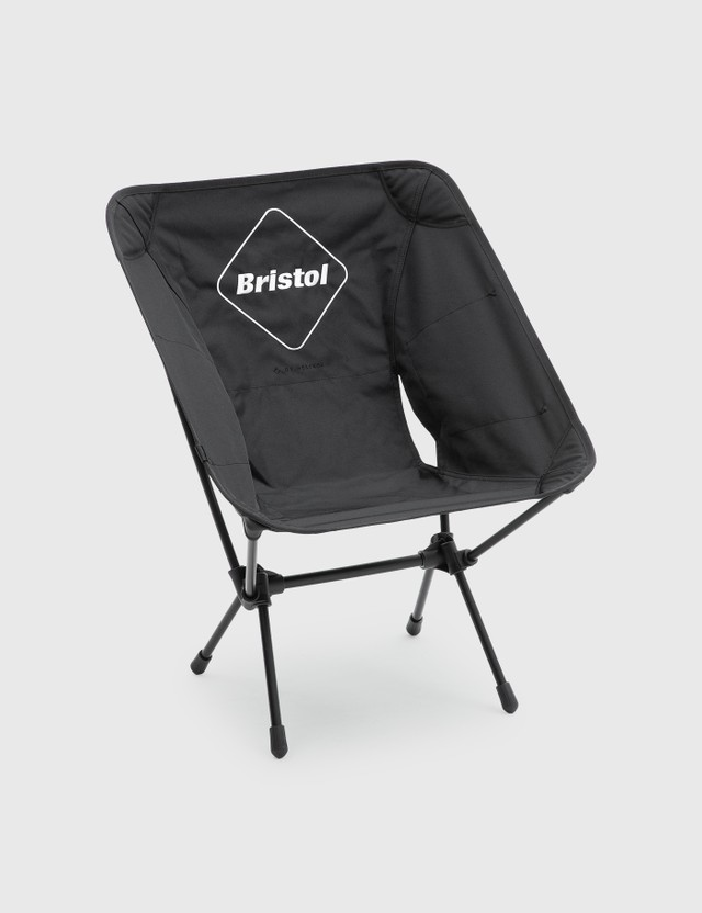F.C. Real Bristol F.C. Real Bristol x Helinox Emblem Folding Chair Black Men