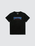 Thrasher Thrasher Hometown Kids T-Shirt Picutre
