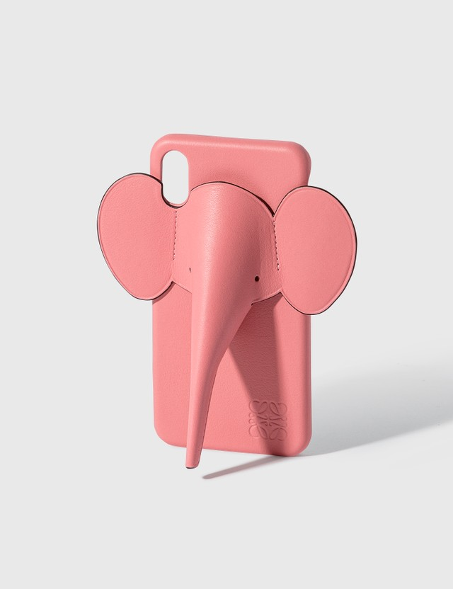 Loewe Elephant iPhone Cover X/Xs Candy Women