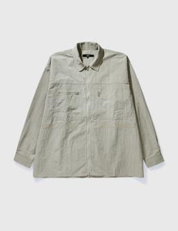 LMC LMC Full Zip Work Shirt