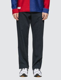 Rowing Blazers Cotton Twill Trouser