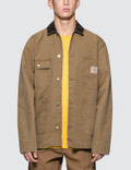 Carhartt Work In Progress OG Chore Coat Picture