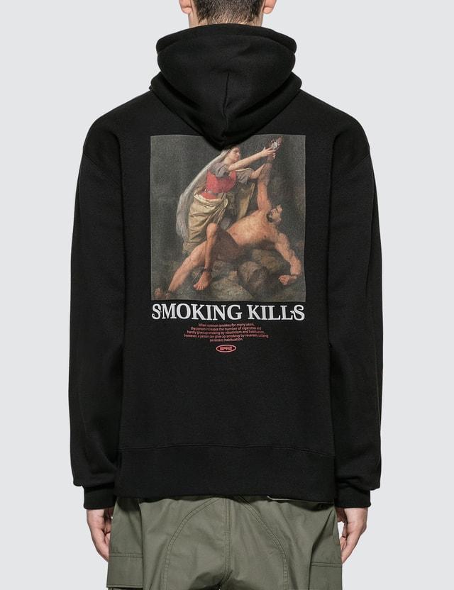 #FR2 Please Stop Killing Yourself Hoodie