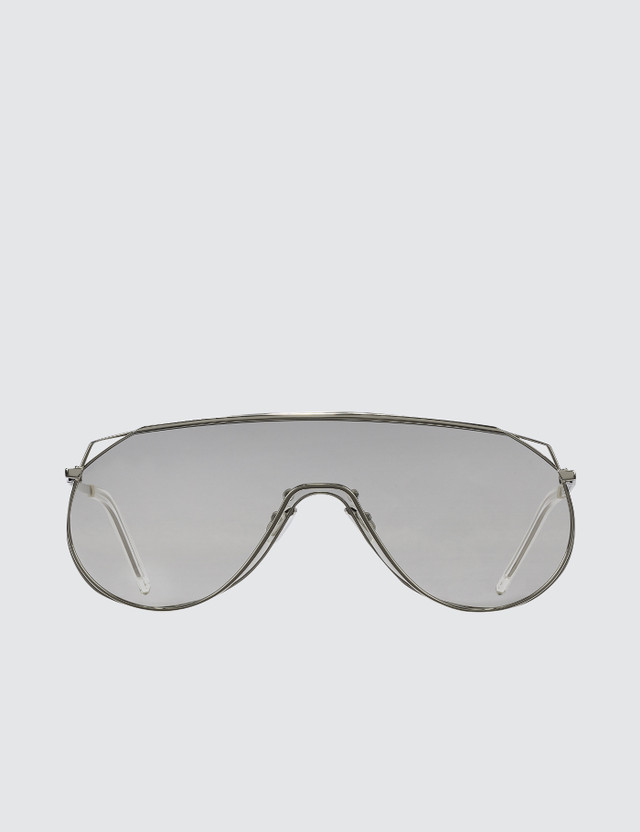 Gentle Monster Afix Sunglasses