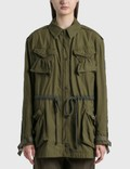 Moncler Genius 1 Moncler JW Anderson Kynance Jacket Picture