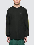 Alexander Wang NY Post Page Six Printed L/S T-Shirt Picture