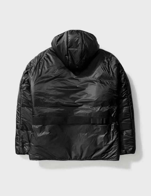 Y-3 Y-3 Outdoor Terrex Down Puffy Jacket Black Men