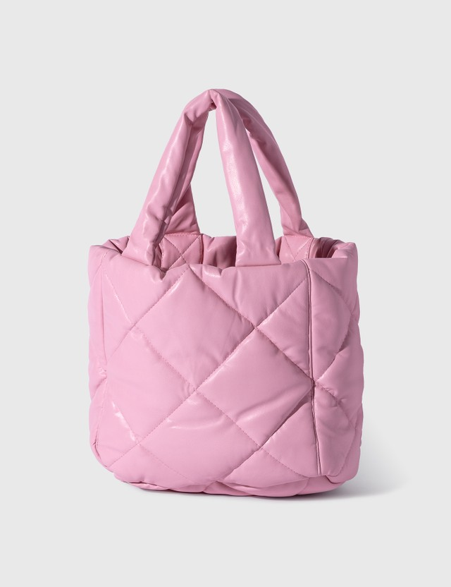 Stand Studio Rosanne Diamond Bag Bubblegum Pink Women