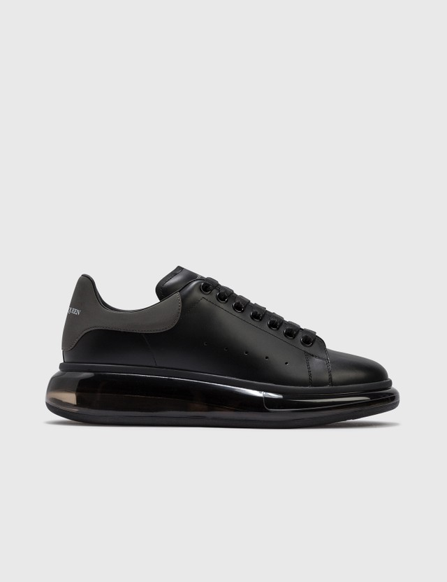 Alexander McQueen Oversized Sneaker with Air Sole