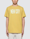 Saturdays Nyc New City S/S T-Shirt Picture