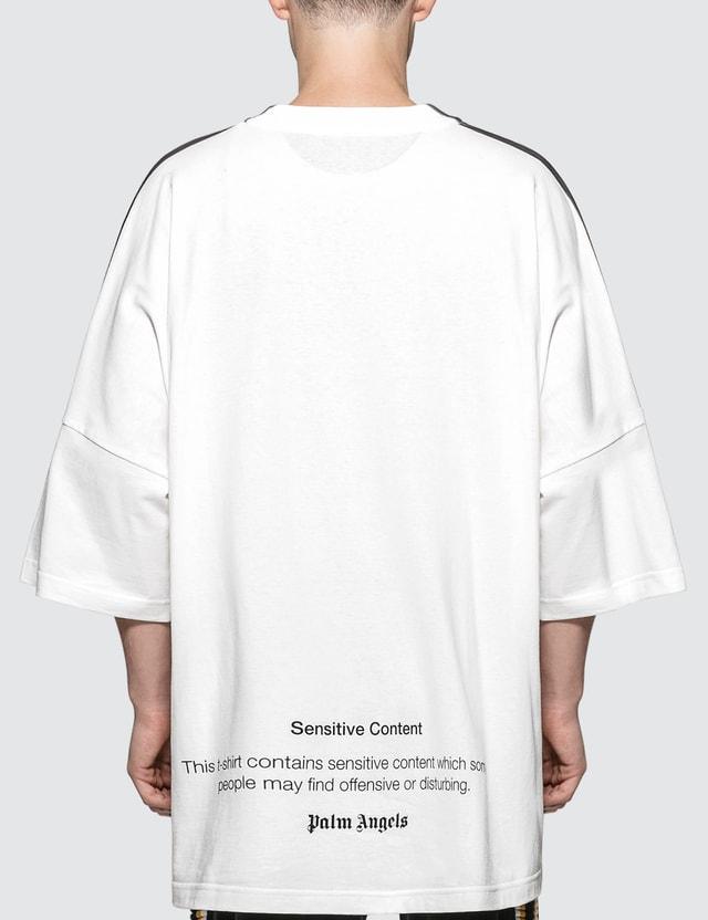 Palm Angels Sensitive Content T-Shirt