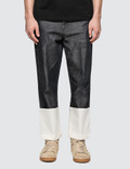 Loewe Fisherman Jeans Picture