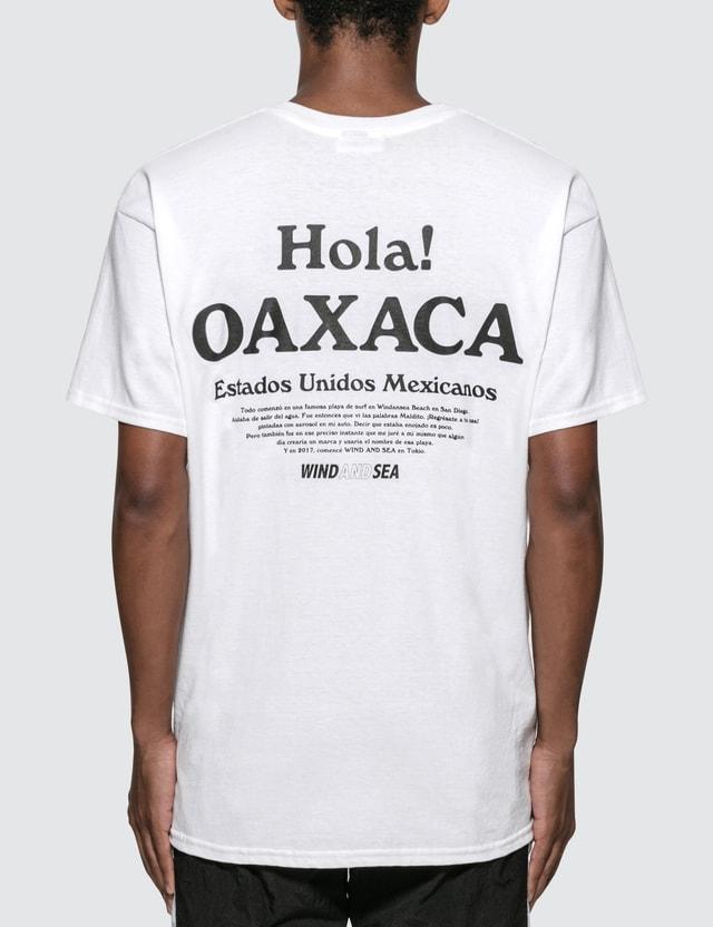 Wind And Sea WDS Oaxaca T-Shirt