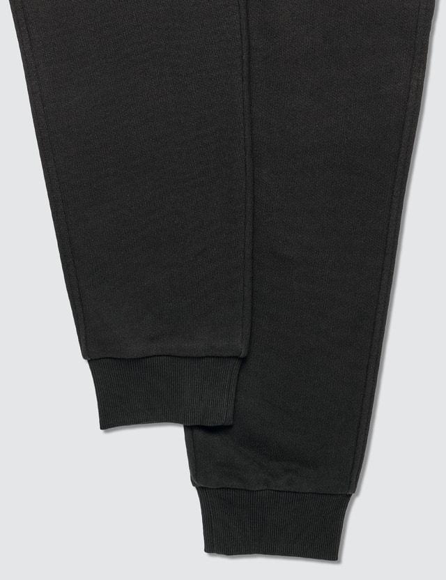 CP Company Diagonal Lens Sweatpants