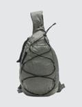CP Company Satin Bomber Nylon Bag Picture