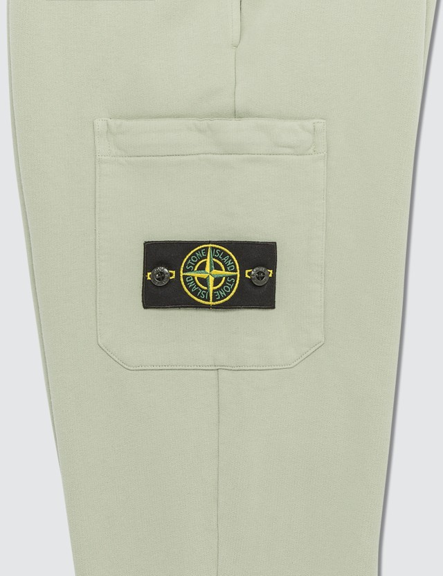Stone Island Slim fit Jogger pants