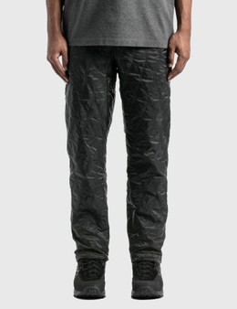 White Mountaineering Gore-tex Infinium Quilted Pants