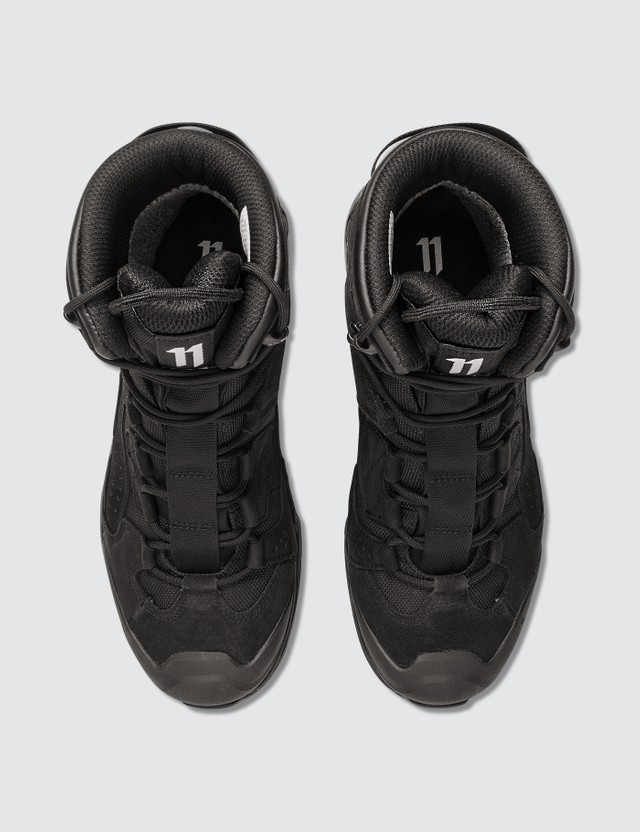 11 By Boris Bidjan Saberi 11 By Boris Bidjan Saberi x Salomon Boots