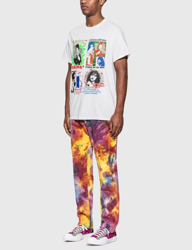 Paradise NYC Selena RIP T-Shirt