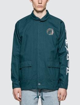 RIPNDIP Warrior Cotton Jacket