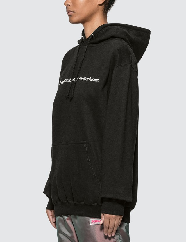 Fuck Art, Make Tees Don't Say Motherfucker, Motherfucker. Hoodie
