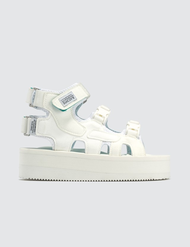 Suicoke Ankle Cuff Sandals