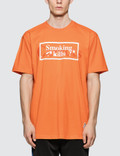 Carrots #FR2 x Carrots Wordmark S/S T-Shirt Picutre