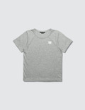 Acne Studios Mini Nash Face T-Shirt Picture