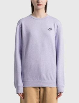 Nike Nike Sportswear Classic Pullover