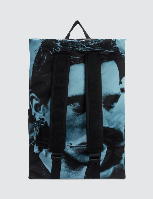 Raf Simons Poster Padded