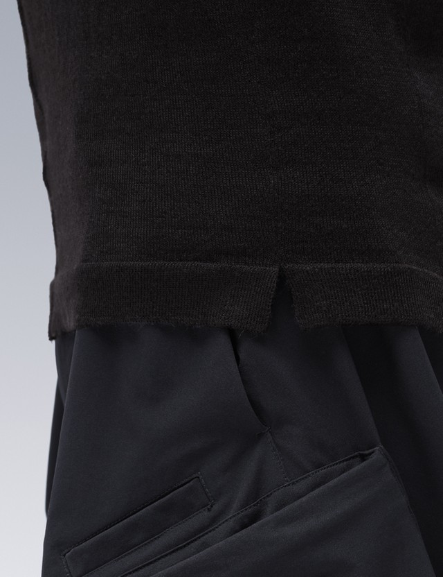 ACRONYM S23-AK Cashllama Long Sleeve Sweater =e27 Men