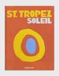 Assouline St. Tropez Soleil Picutre