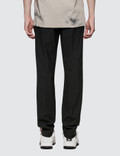 Helmut Lang Band Pull On Pant