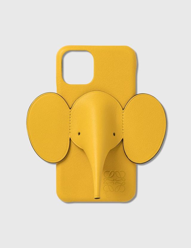 Loewe iPhone 11 Pro Elephant Cover