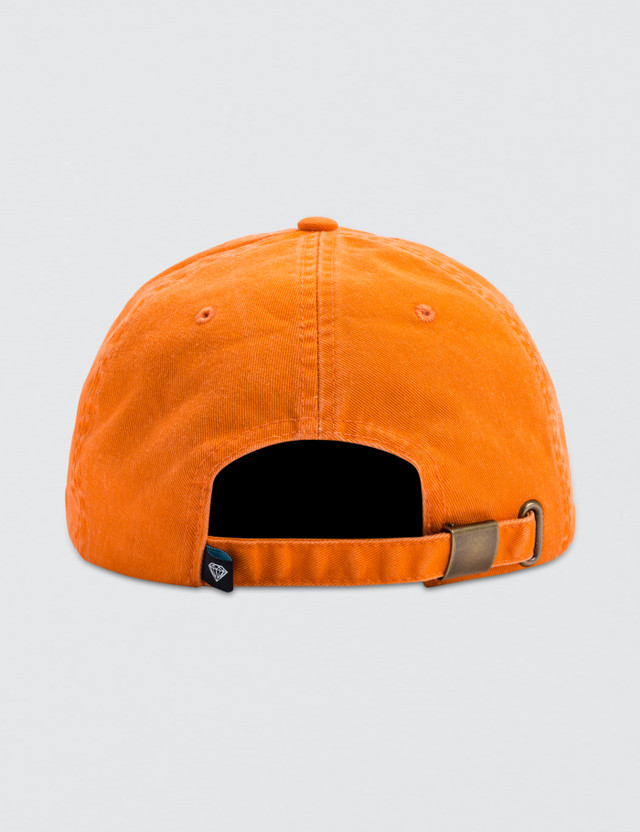Diamond Supply Co. Leeway Sports Hat