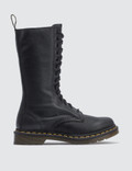 Dr. Martens 14 Eye Zip Boots Picture