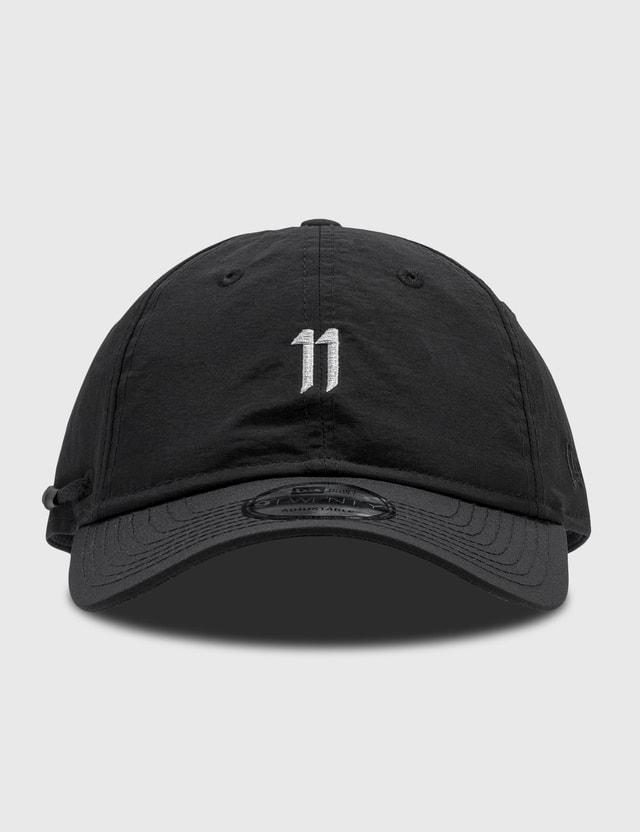 11 By Boris Bidjan Saberi New Era 9 Twenty Cap Black Men