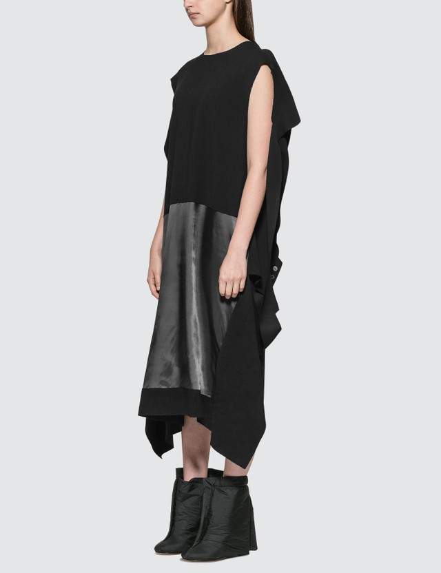 Maison Margiela Woven Dress