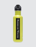 Raised By Wolves RBW Klean Kanteen Classic 27oz Bottle Picture