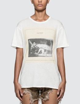 R13 Closer Boy T-shirt