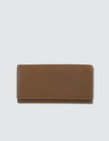 Loewe Rainbow Continental Wallet Picture