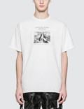 Advisory Board Crystals Komakino T-Shirt Picture