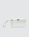 MM6 Maison Margiela Sleep Tight Tight Tiger Zip Pouch Picture