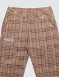 Pleasures Orchestra Plaid Pants